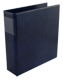 Jumbo A4 Photograph Memorabilia Album - Dark Blue